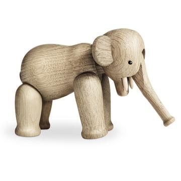 Rosendahl - Kay Bojesen éléphant en bois