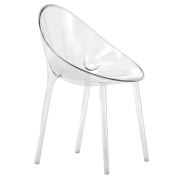 Chaise Mr. Impossible | Kartell | Boutique