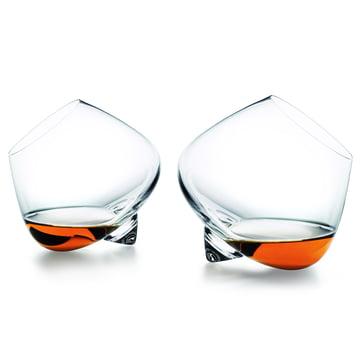 Normann Copenhagen - Verre basculant à cognac/Liqueur Glass
