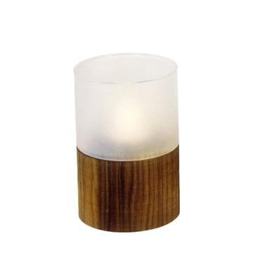 Design im Dorf - Lampe Zylinderlicht