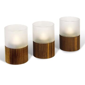 Design im Dorf - Lampe Zylinderlicht2