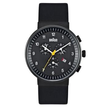Braun - Chronographe à quartz BN0035