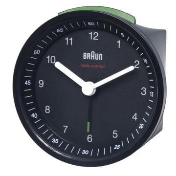Braun - Radio-réveil BNC007