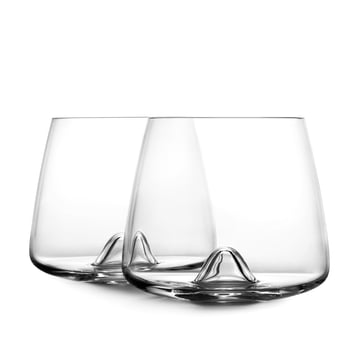 Normann Copenhagen - Verres à Whisky, Duo