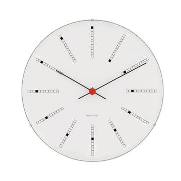 Rosendahl - AJ Bankers Horloge murale - 29 cm