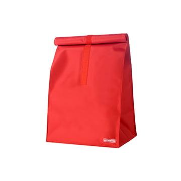 Authentics - Rollbag S, rouge
