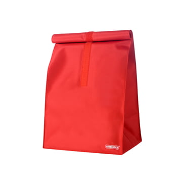 Rollbag M, rouge
