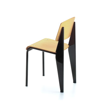 Vitra - Prouvé Standard chair miniature