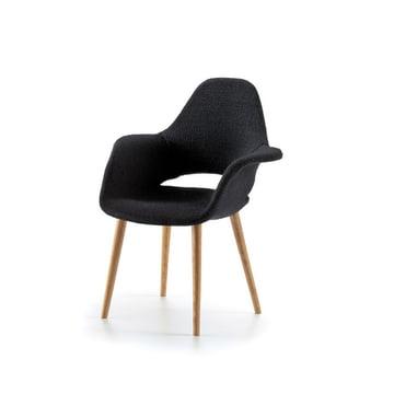 Vitra - Eames & Saarinen Organic Armchair miniature