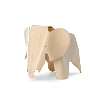 Vitra - Miniature Plywood Elephant