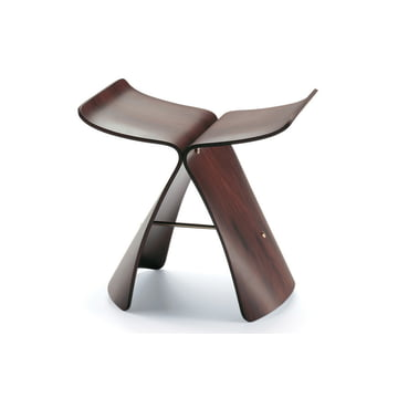 Vitra - Chaise Butterfly miniature