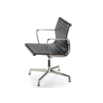 Vitra - Eames Aluminium Chair miniature