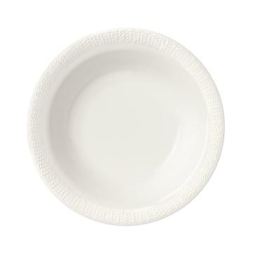 Iittala - Sarjaton assiette creuse 22cm, Letti