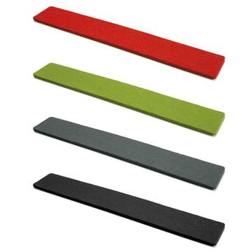 Konstantin Slawinski - Key-Box, rouge - couleurs de feutre