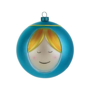 Boule de Noël Marie par A di Alessi