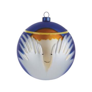 A di Alessi - Boule de Noël Angioletto