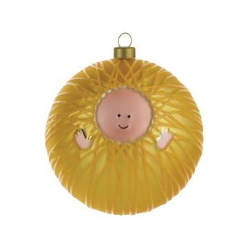 Boule de Noël Jésus par A di Alessi