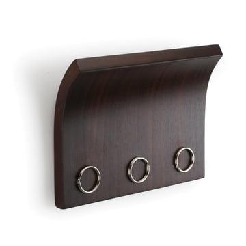 Umbra - Panneau à clés Magnetter, expresso