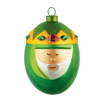 A di Alessi - Melchiorre boule d'arbre de Noël