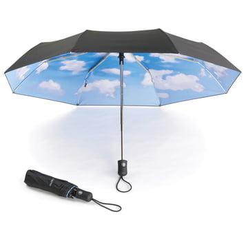 Le parapluie de poche Sky de MoMa Collection