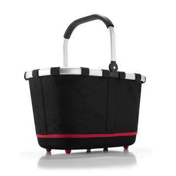 reisenthel - Panier carrybag2, noir