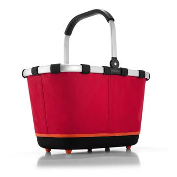 reisenthel - Panier carrybag2, rouge