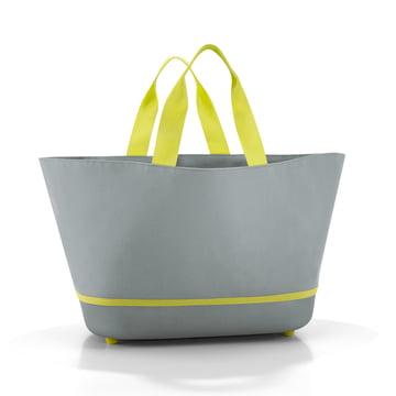 reisenthel - Sac shoppingbasket, gris