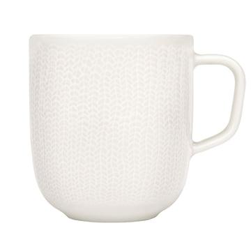 Iittala - Gobelet 0,36l Sarjaton, Letti blanc