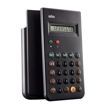 Braun - Calculatrice de poche BNE001BK - avec protection