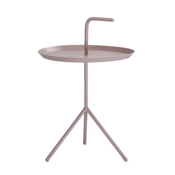Hay - DLM Table d'appoint, lavande