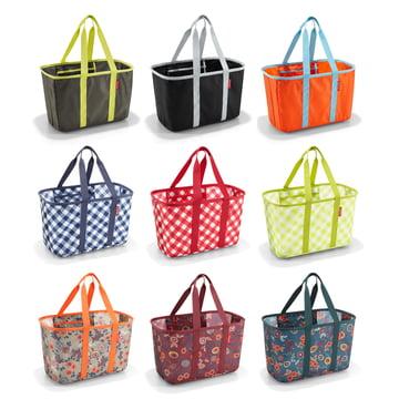 reisenthel - mini maxi basket - Groupe, tous les coloris