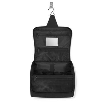 reisenthel - toiletbag XL, hopi black