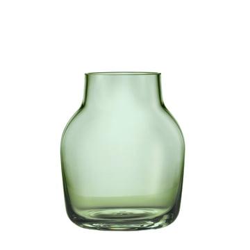 Muuto - Silent Vase, vert petit