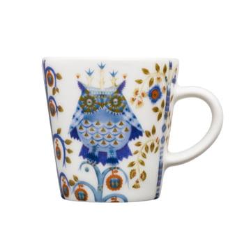 Iittala - Taika - balnche - Tasse à espresso, 0,1 l