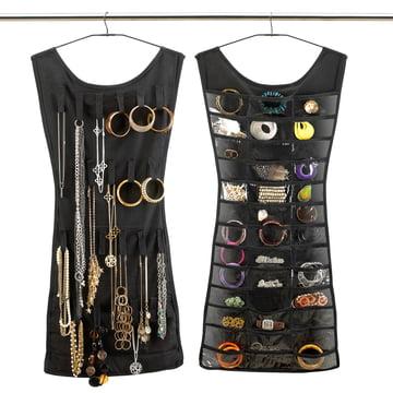 Umbra - Little Black Dress - Bijoux - avant et arrière
