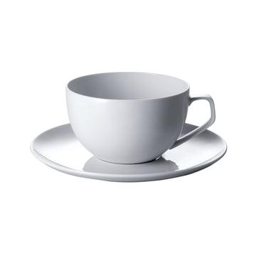 Rosenthal - Service à café TAC - Tasse avec sous-tasse - Côté