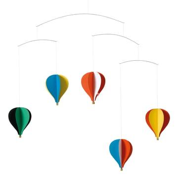 Mobile Balloon 5 de Flensted Mobiles
