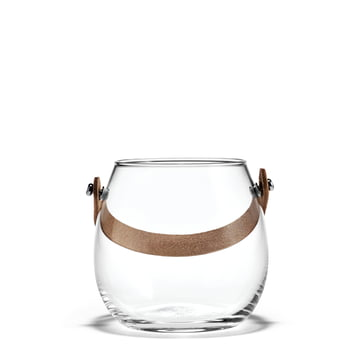 Holmegaard - Design with light Coupe en verre, 10 cm