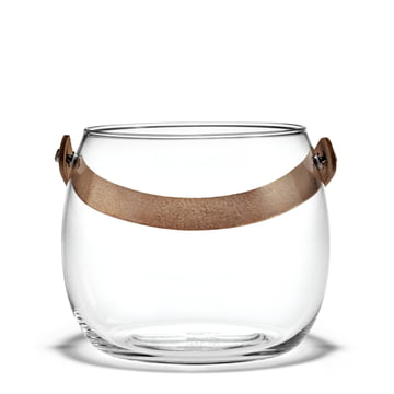 Holmegaard - Design with light Coupe en verre, 12 cm