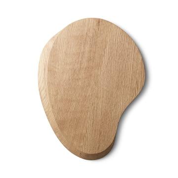 Georg Jensen - Planche en bois de chêne Bloom, medium