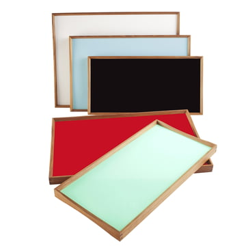 ArchitectMade - Plateau Turning Tray - toutes les couleurs