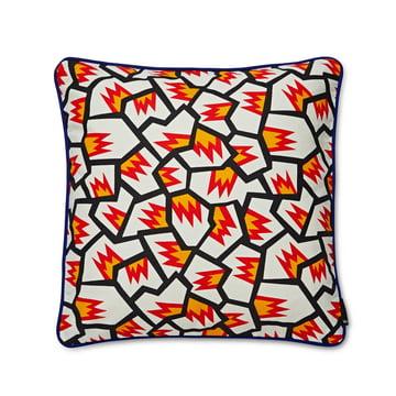 Hay - Printed Cushion 50 x 50 cm, Memory