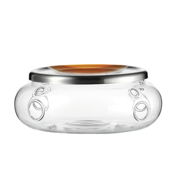 Jenaer Glas - Collection Tea, réchaud