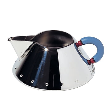 Alessi - Pot à crème 9096