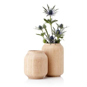applicata - Vases Poppy, chêne, fleurs