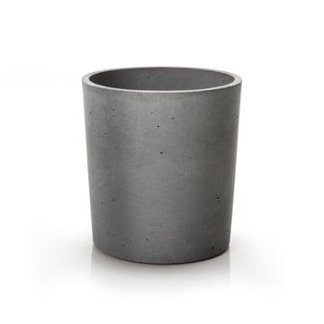urbanature - spicepot 13, gris beton
