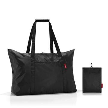 reisenthel - mini maxi travelbag, noir