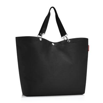 Le sac shopper XL de reisenthel en noir