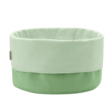 Stelton - Corbeille à pain grande, vert clair/vert