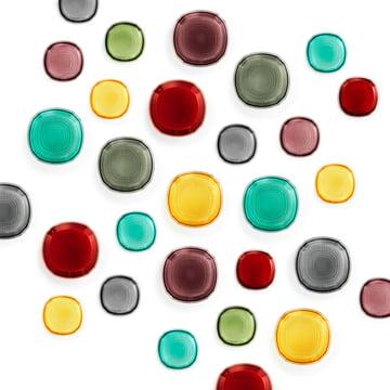 Boîtes à bijoux du designer Simon Legald